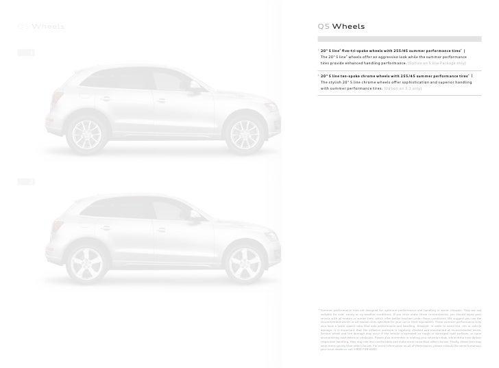 2011 Audi Q5 Audi of Nashua NH