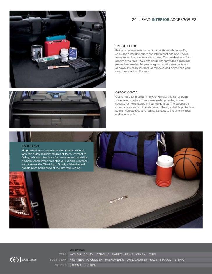 2011 toyota rav4 accessories dallas - 2013 toyota tacoma interior accessories ...