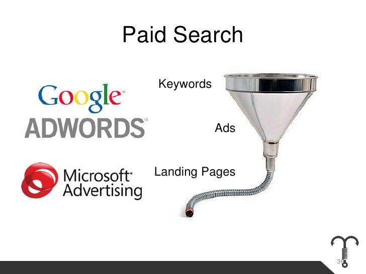 search engine marketing tutorial pdf