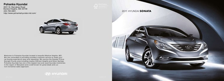 Pohanka Hyundai                                                             Mixed Sources                                 ...