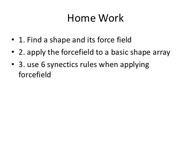 week 4. Function analog