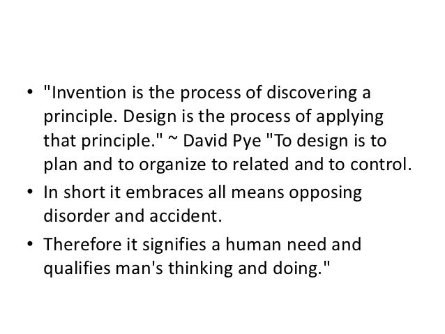 Concept• Inventions come from a result of analogizing  the way something work.