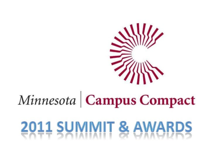 2011 Summit & Awards<br />
