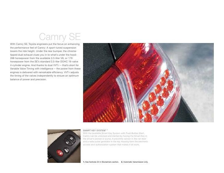 2011 Toyota Camry Fresno Ca Visalia Toyota