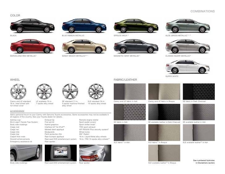Toyota Interior Color Codes Home Decor Eventasaur Us