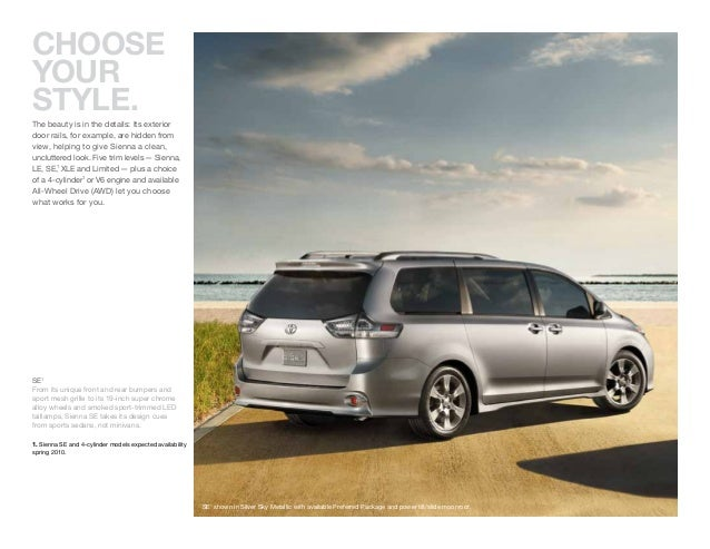 2011 toyota sienna west herr toyota of williamsville ny. Black Bedroom Furniture Sets. Home Design Ideas