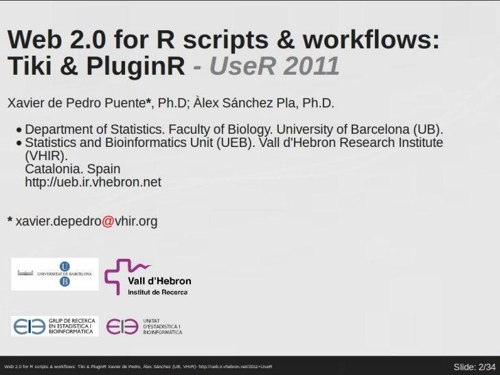 2011 use r_tiki_pluginr