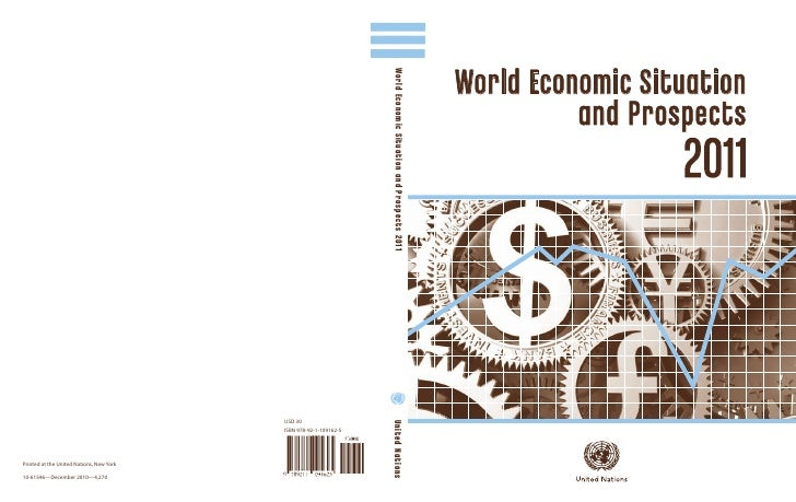 World Economic Situation          and Prospects