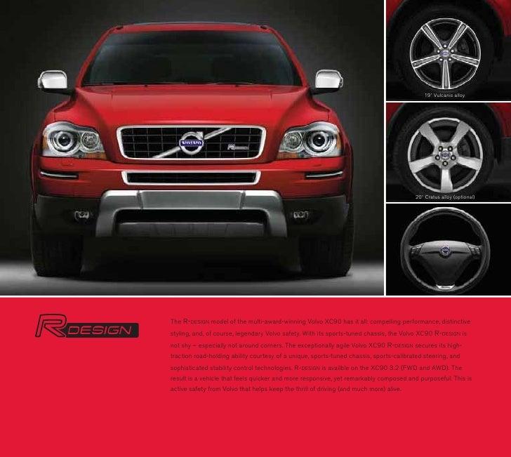 2011 Volvo XC90 Paul Moak MS