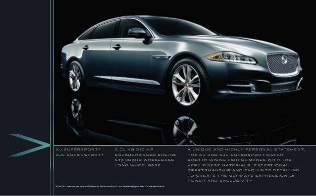 2011 Jaguar XJ - West Herr Jaguar Getzville NY on