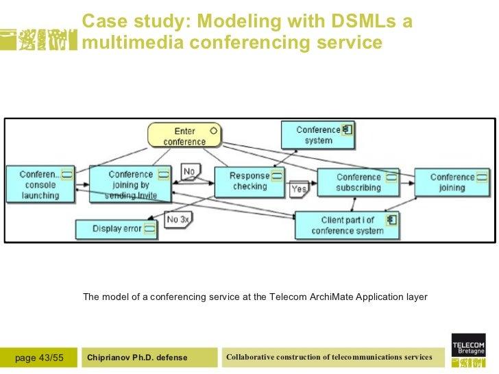 Case Study: ...