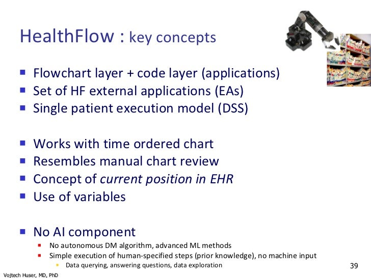 Healthcare use of workflow engine technology with emphasis on data …