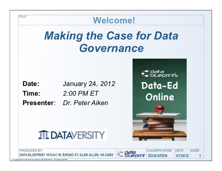 TITLE                                                                               Welcome!                              ...
