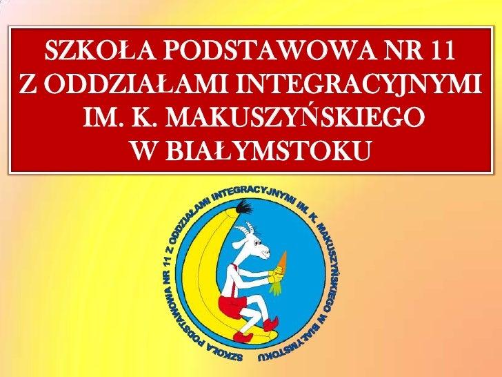 2012 04-24prezentacja-szkoly