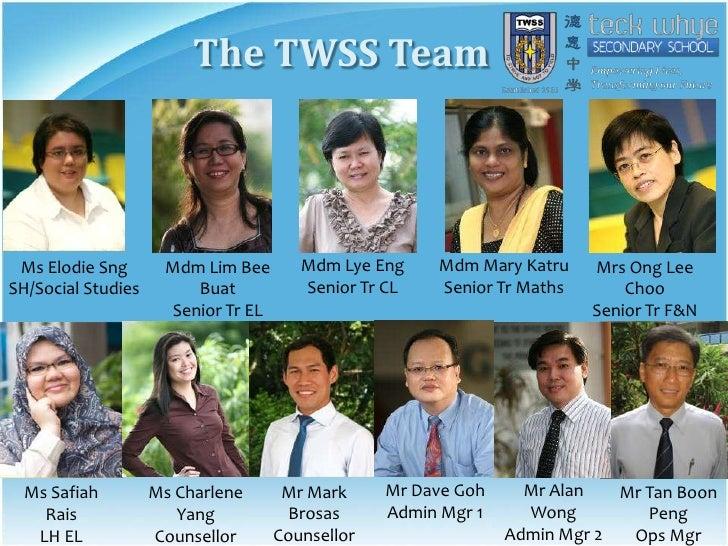 Sec 3 Meet-Parents-Session : Principal's Briefing 26 May 2012