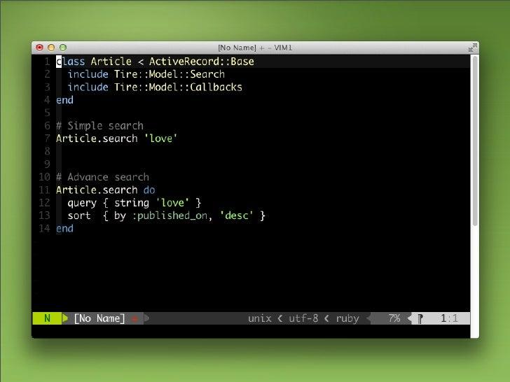 PluginsHow to install:/path/elasticsearch/<version>/bin/plugin -install <plugin_name>