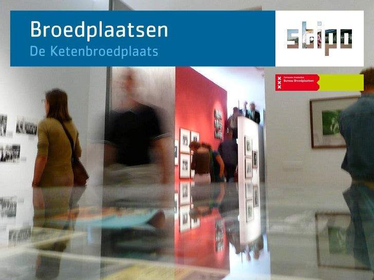Stipo, interdisciplinaire stedelijke strategieInspiring Cities, internationale stichting stad en cultuur-   Culturele en c...