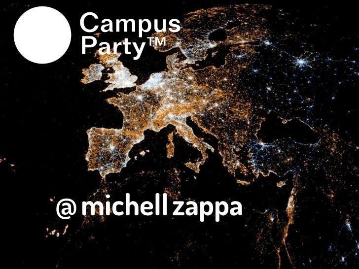 @ michell zappa