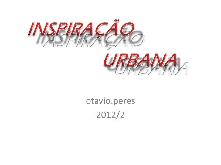 2012.08   in(as)piração urbana img