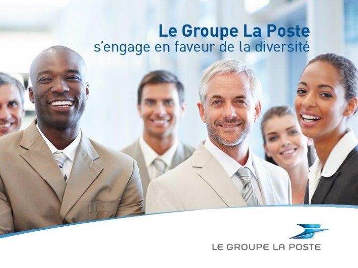 PAGE 1   Délégation Régionale Poitou Charentes du Groupe La Poste