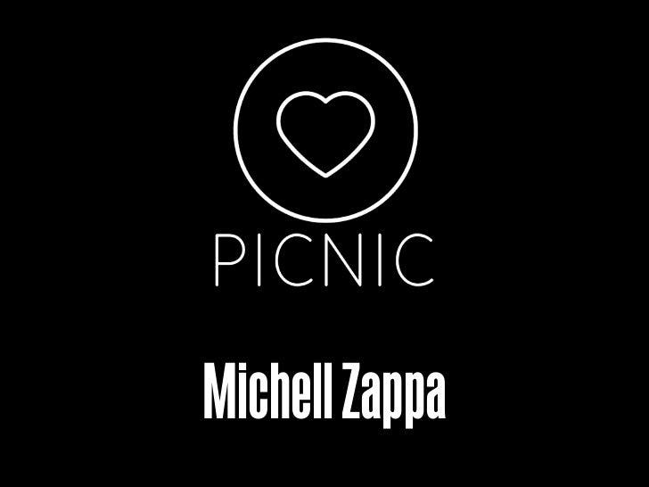 Michell Zappa