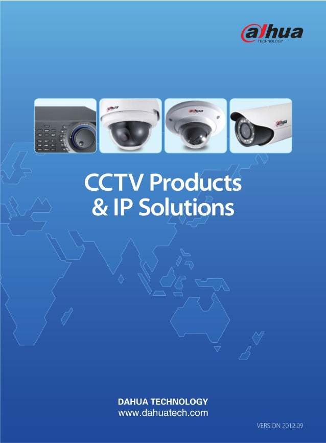 Dahua Technology Co. LTD is a professional manufacturer in the security         About R&Dand surveillance field. Over the ...