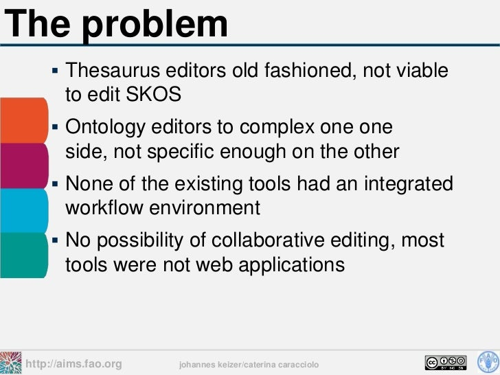 Old Fashioned Thesaurus