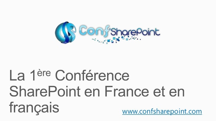 www.confsharepoint.com