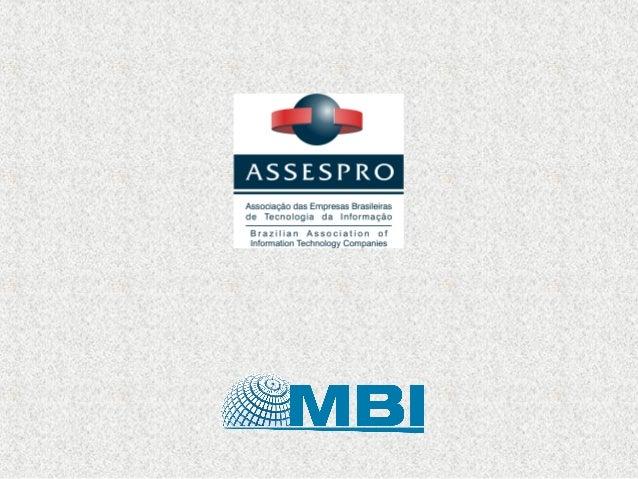 Censo Assespro do   Setor de TI    Resultados    17 de outubro de 2012        Salvador - BA