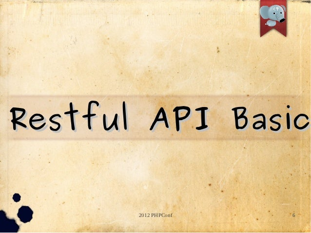 RESTful API Design & Implementation with CodeIgniter PHP