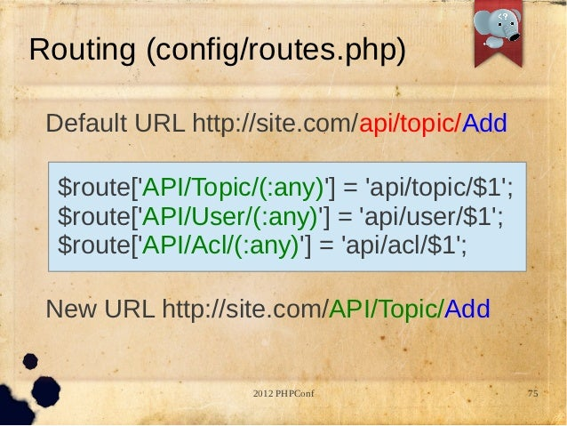 how to create api in php codeigniter