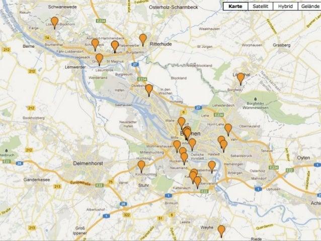Kooperation ServeTheCity-Bremen              •   Hauskrankenpflege Andrea Hugo• Ambulante Versorgungslücken e.V.           ...