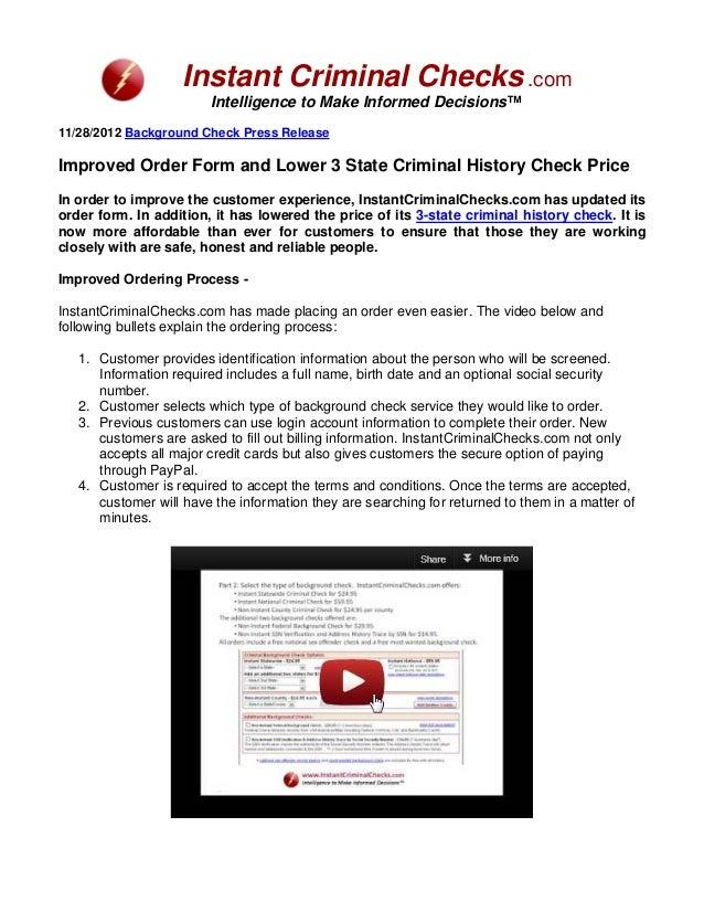 5451e1f76fc22d Instant Criminal Checks .com Intelligence to Make Informed  Decisions™11 28 2012 ...