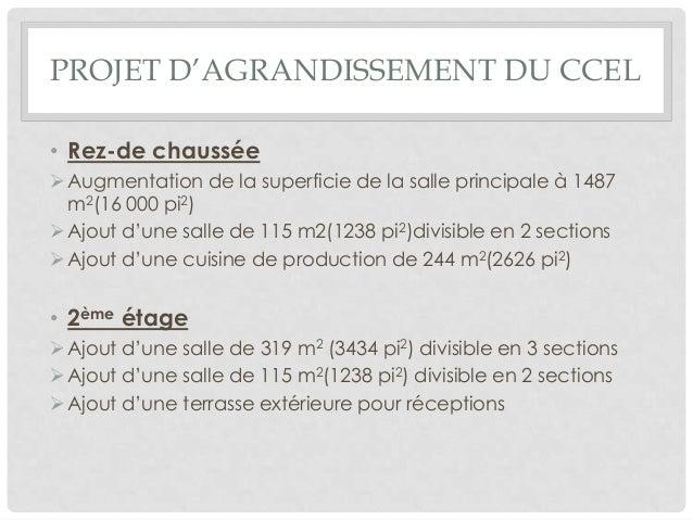 Dîner-conférence du 11 décembre 2012 - Michel Douville, directeur général, Centre de congrès et d'expositions de lévis