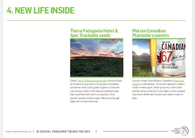 4. NEW LIFE INSIDE                                                                 Tierra Patagonia Hotel &               ...