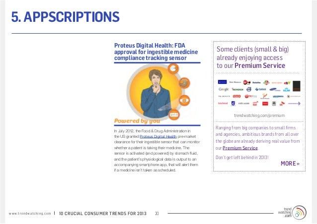 5. appscriptions                                                                 Proteus Digital Health: FDA              ...