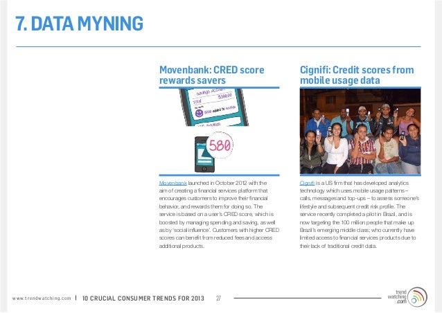 7. DATA MYNING                                                                 Movenbank: CRED score                      ...