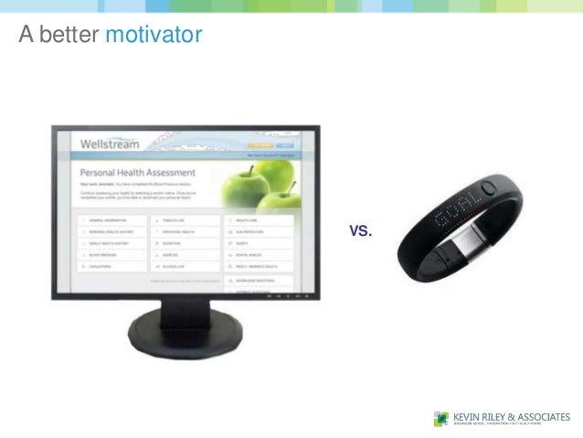 A better motivator                     VS.