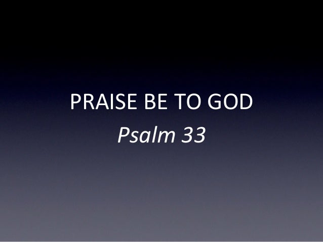 Image result for praise be to to god!