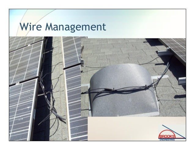 Solar Wire Management - Dolgular.com
