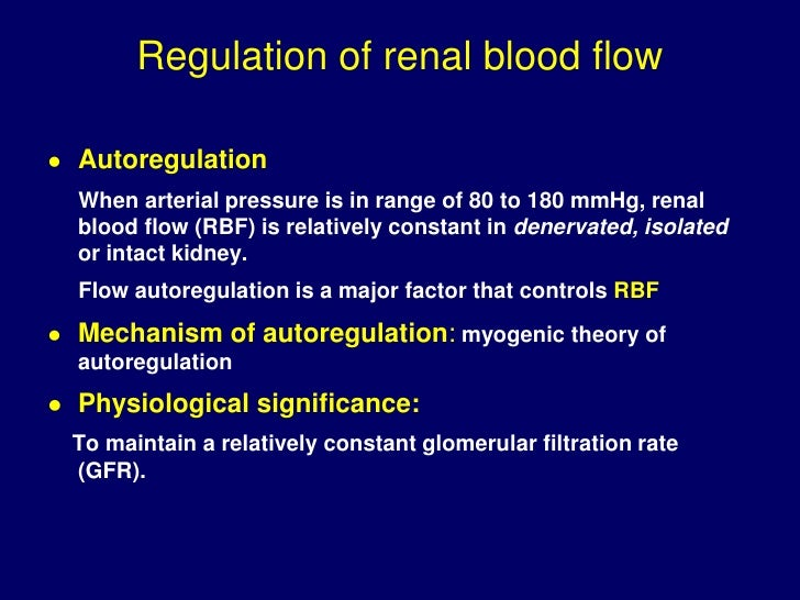 2012 4 16 Renal Physiology