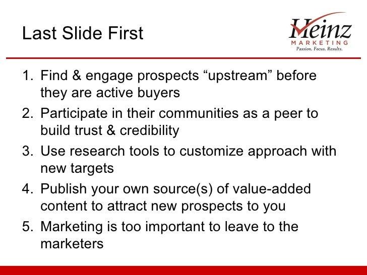 Social Media Crash Course - Puget Sound Business Journal Seminar Series Slide 3