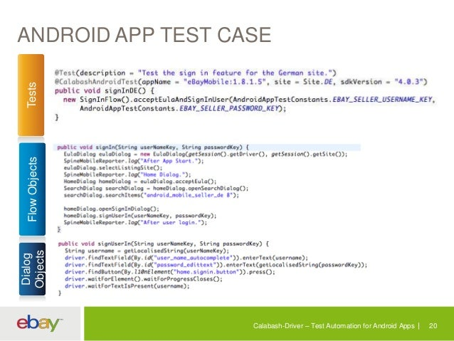 how to test different locale support android studio