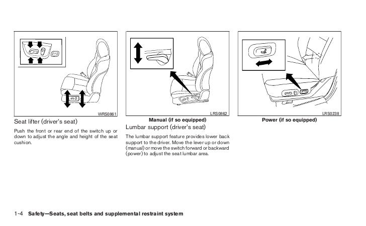 2012 maxima owner u0026 39 s manual