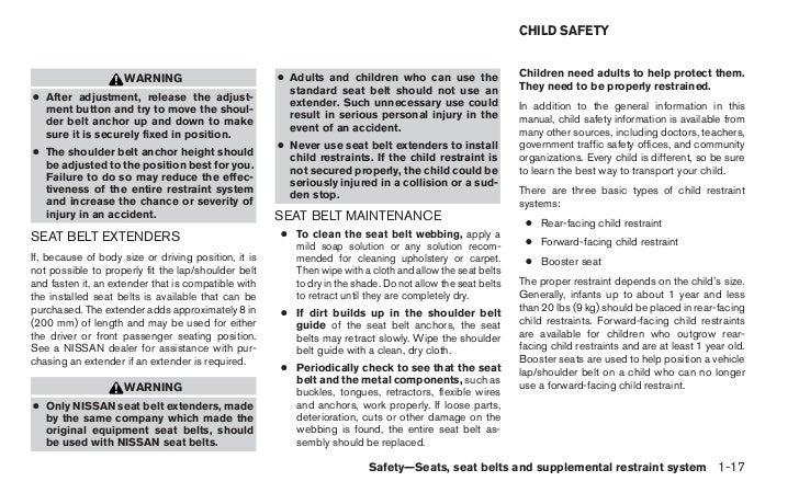 2012 nissan maxima manual pdf