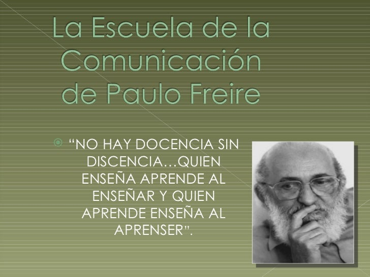 2012paulo Freire Diapositivas