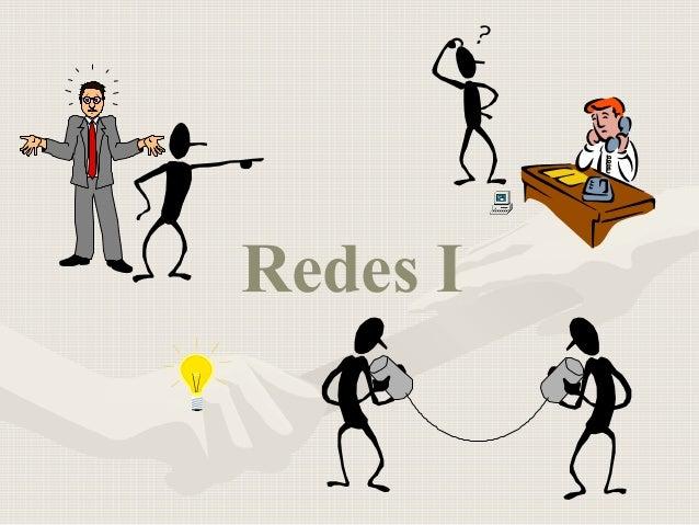 Redes I