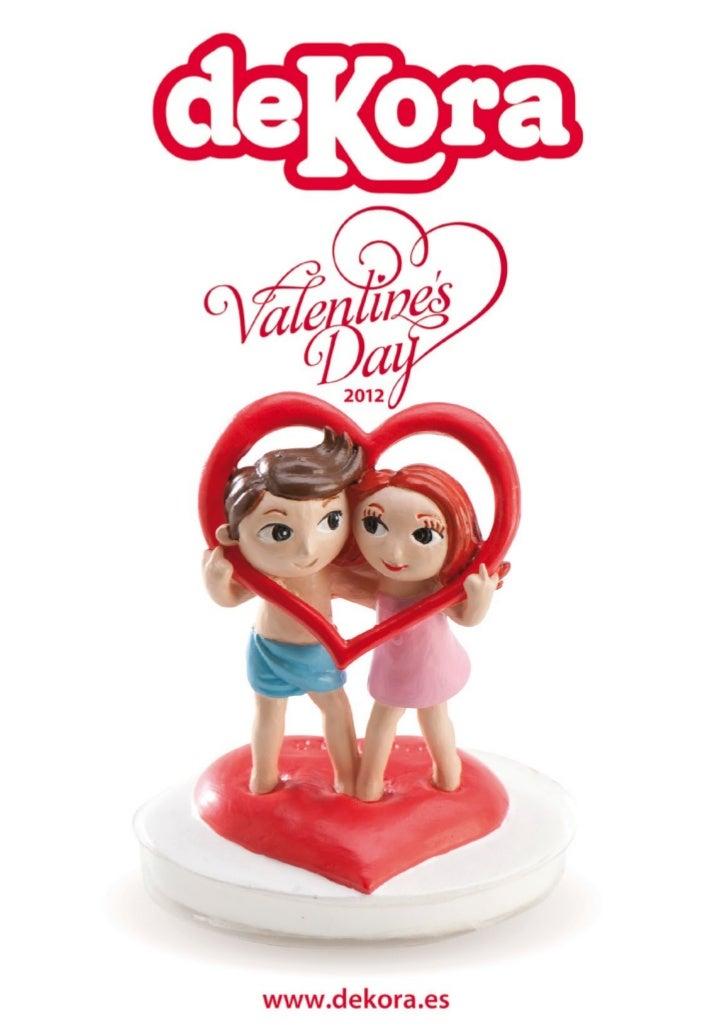 Muñecos de San Valentín | Saint Valentine figurines                                                            · Ref. 3213...