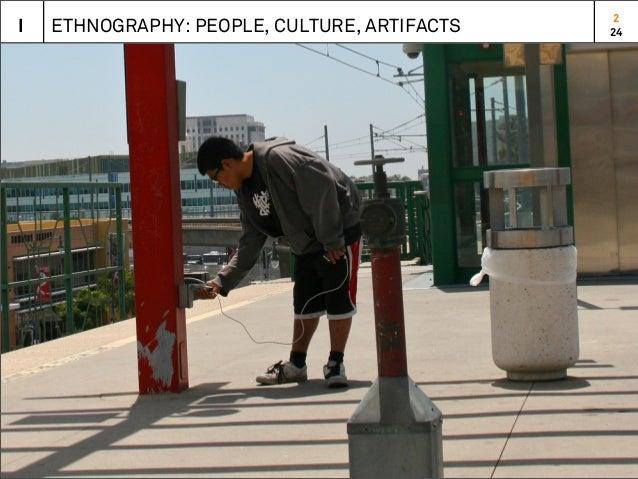 Design & Ethnography Slide 2