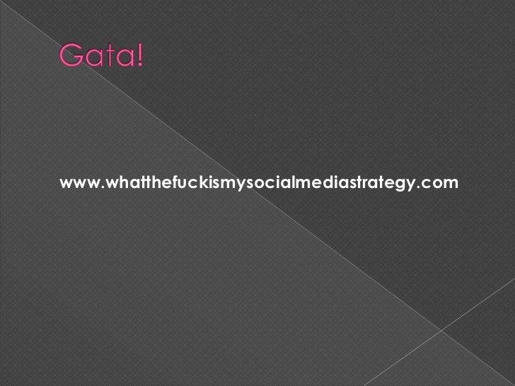 prezentarea webstock 2012 zoso